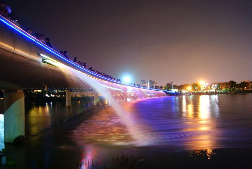 Nghỉ lễ 2/9 đi chơi đâu ở Hà Nội và TP.HCM vừa gần vừa đẹp?6