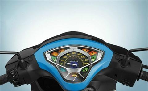 Ngắm Yamaha Finn giá rẻ đủ sức đè bẹp Honda Wave3