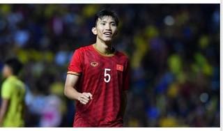 Báo Thái Lan: 'Thai League quá nhỏ bé để có thể thu hút Văn Hậu'