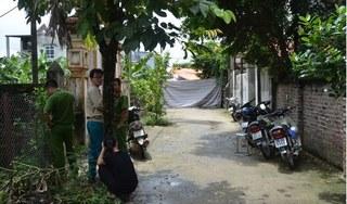 Danh tính nạn nhân vụ anh truy sát gia đình em trai khiến 3 người tử vong ở Hà Nội