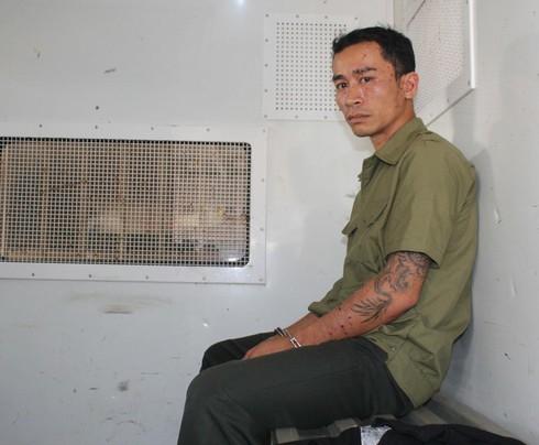 Xác định kẻ chủ mưu vụ nữ nhân viên trạm dừng nghỉ bị tạt axit ở Hòa Bình