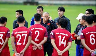 Người Thái sợ tuyển Việt Nam hơn cả UAE
