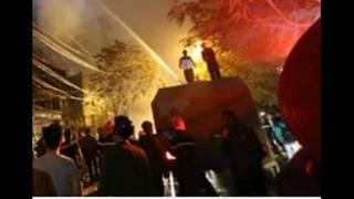 Cháy quán karaoke ở Bắc Ninh, thợ chỉnh sửa âm thanh tử vong