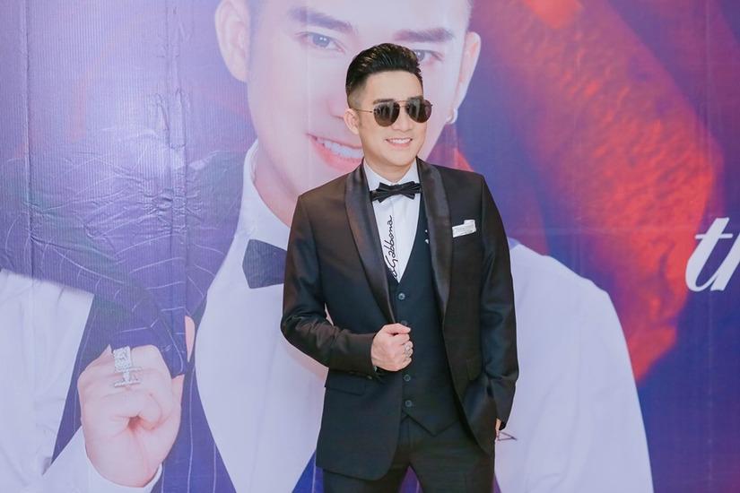 Quang Hà: Đại gia bất động sản của showbiz Việt