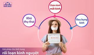 Nguyên nhân và hậu quả của rối loạn kinh nguyệt đối với phụ nữ