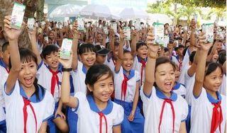Vinamilk và TH milk cạnh tranh gói thầu sữa học đường ở TP HCM