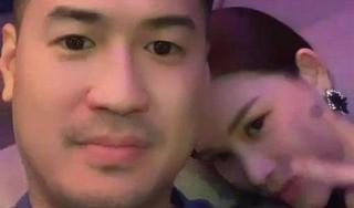 Linh Rin chia sẻ hình ảnh ngọt ngào bên Phillip Nguyễn em chồng Hà Tăng