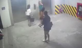 Cô gái tố bị gã đàn ông sàm sỡ khi gửi xe trong hầm chung cư Mipec