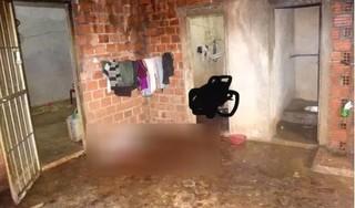 Nghi án chồng tự sử sau khi sát hại vợ trong nhà tắm