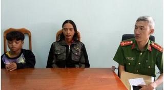 Bé trai chạy xe máy đi lạc 300km từ Kon Tum sang Đắk Lắk đã về nhà
