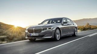 Bảng giá ô tô BMW tháng 9/2019 cập nhật mới nhất