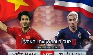 Cựu sao Dusit: 'Chúng ta phải thắng Việt Nam dù phải chết'