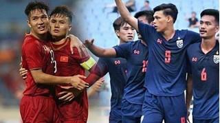 Những điểm nóng quyết định trận so tài giữa Việt Nam và Thái Lan