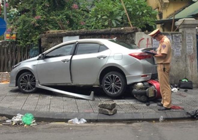 tin tức tai nạn giao thông mới nhất, nóng nhất hôm nay 5/9/2019