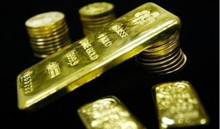 Giá vàng hôm nay 22/10: Vàng trên đà giảm mạnh