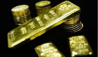 Giá vàng hôm nay 29/9: Trượt mốc 42 triệu đồng/lượng