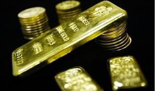 Giá vàng hôm nay 27/10:  Lên sát ngưỡng 42 triệu đồng/lượng