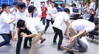 Thái Nguyên: Nam sinh lớp 10 bị học sinh lớp 9 đâm tử vong