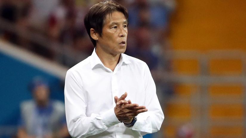 HLV Thái Lan liệu có tránh được vận đen trước trận gặp Việt Nam?