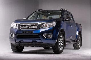 Xe bán tải mới của Nissan giá 679 triệu đồng có gì đặc biệt?