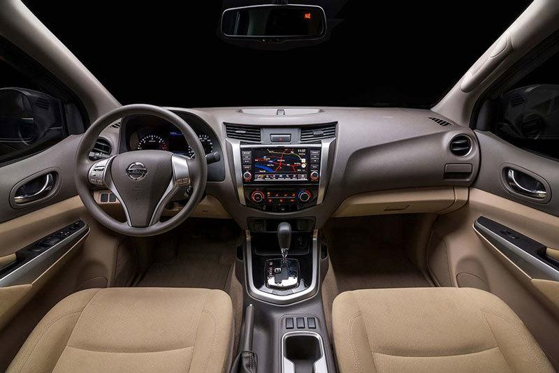 Xe bán tải mới của Nissan giá 679 triệu đồng có gì đặc biệt3