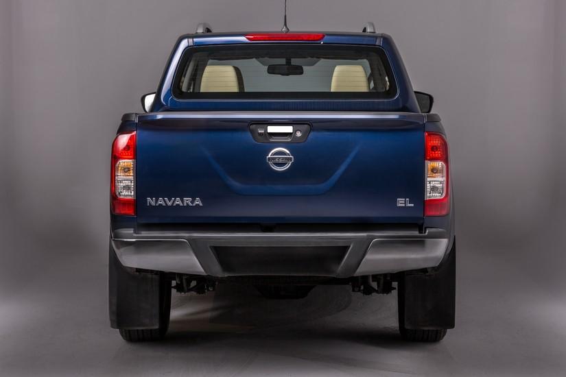 Xe bán tải mới của Nissan giá 679 triệu đồng có gì đặc biệt2