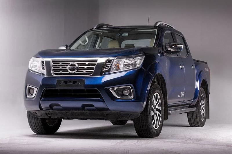 Xe bán tải mới của Nissan giá 679 triệu đồng có gì đặc biệt