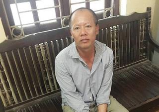 Truy tìm người tung clip lời khai của gã anh trai truy sát cả gia đình em ruột