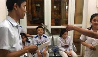 Mẹ con sản phụ tử vong bất thường trong phòng chờ sinh Bệnh viện ĐK Sơn La