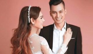 Lâm Khánh Chi: Chồng là tài sản lớn nhất của tôi và không có gì sánh bằng