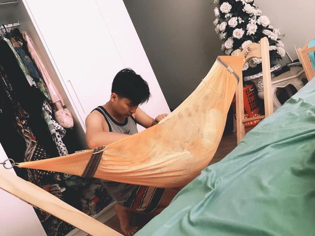 Chân dung chồng trẻ Lâm Khánh Chi: Mọi việc lớn nhỏ trong gia đình đều làm hết