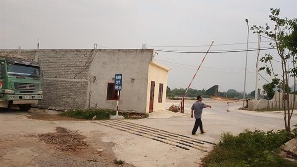 Hà Nam: Phản đối dự án, cả làng không đưa trẻ đi khai giảng 5/9