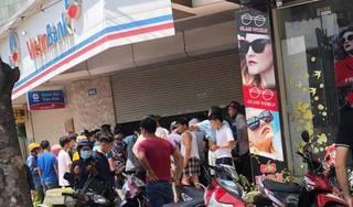 Danh tính kẻ dùng súng giả cướp ngân hàng Vietinbank ở Hà Nội