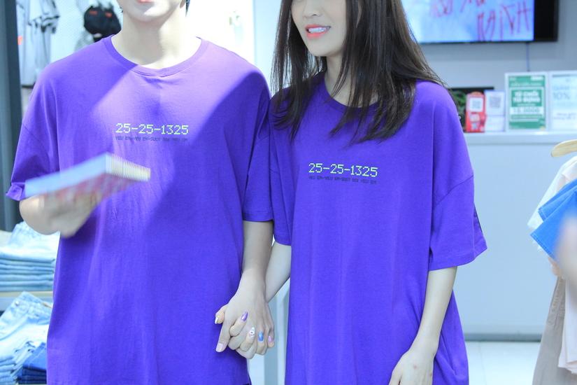 Han Sara-Tùng Maru hẹn hò lãng mạn như phim Hàn sau công khai tình cảm3