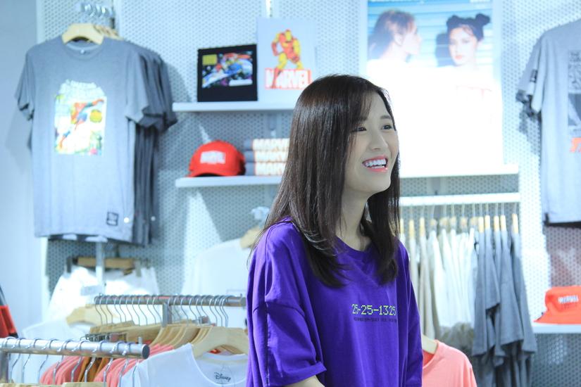 Han Sara-Tùng Maru hẹn hò lãng mạn như phim Hàn sau công khai tình cảm4