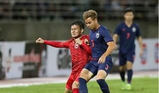 Lộ lý do Quang Hải thi đấu mờ nhạt ở trận gặp Thái Lan