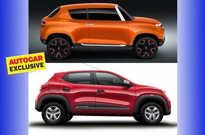 Suzuki tung ô tô SUV giá rẻ chưa từng có khiến nhiều người phát sốt3