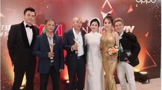 'Về nhà đi con' giành 3 giải thưởng tại VTV Awards 2019
