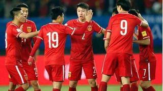 HLV Trung Quốc: '4 hay 5 cầu thủ nhập tịch là chuyện bình thường'