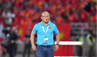 CĐV Thái Lan thèm khát có được HLV như Park Hang Seo