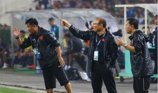Đích thân HLV Park Hang Seo đi 'do thám' Indonesia và Thái Lan