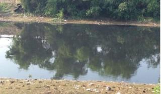 Hà Nam: Phát hiện thi thể người đàn ông trên sông Châu Giang
