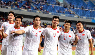 Cựu danh thủ Hàn Quốc: 'U22 Việt Nam rất giống chúng tôi ở WC 2002'