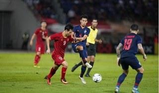 'Hãy quên trận đấu với Việt Nam vì Thái Lan còn những đối thủ khác'