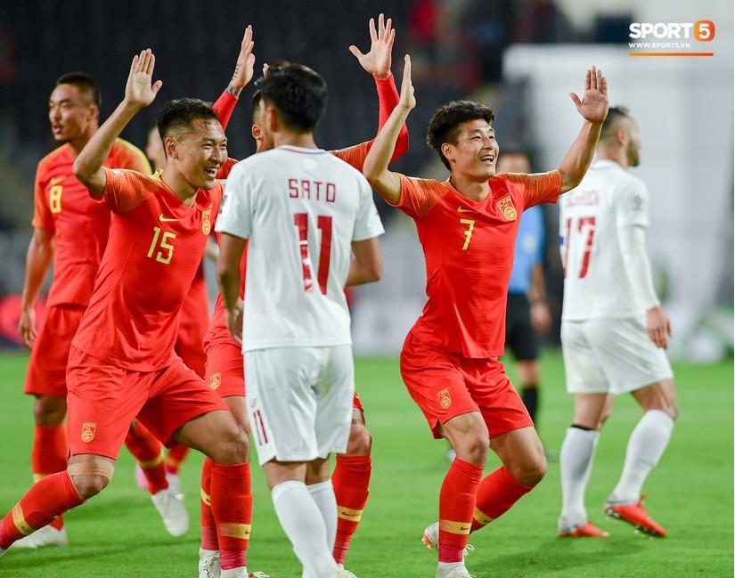 HLV Trung Quốc phát biểu sốc trước trận mở màn vòng loại World Cup 2022
