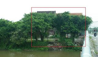 Nam Định: Người nhà PCT xã xây nhà trái phép trên đất công, chính quyền bất lực?