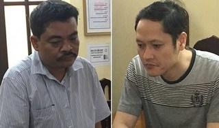 Cựu lãnh đạo Sở GD&ĐT, cựu cán bộ công an Hà Giang chuẩn bị ra tòa