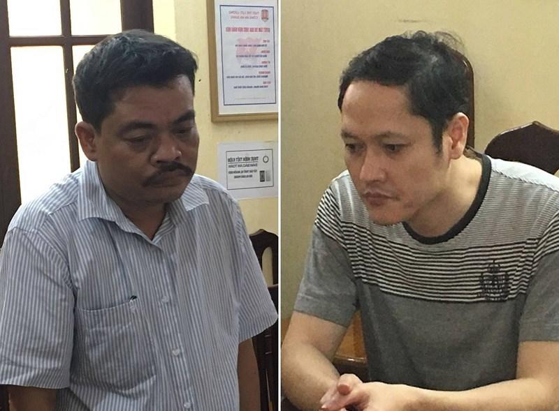 Cựu lãnh đạo Sở GD, cựu cán bộ công an Hà Giang chuẩn bị ra tòa