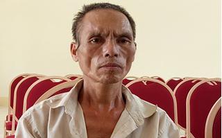 Vụ cháu bé bị chém lìa tay: Người bán nước mía từng bị hung thủ chém hụt