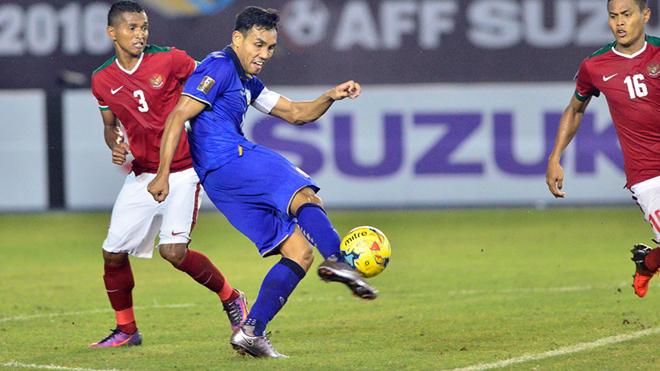 CĐV Thái Lan tin đội nhà sẽ đánh bại Indonesia